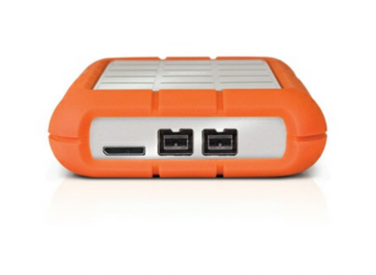 Lacie Rugged Triple back