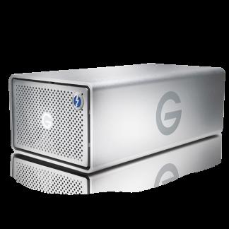 G-Raid Thunderbolt USB 3.0