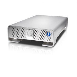 G-Drive Thunderbolt USB 3.0