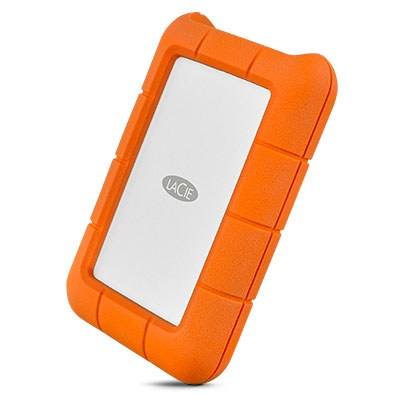 Lacie Rugged Thunderbolt Usb3 0