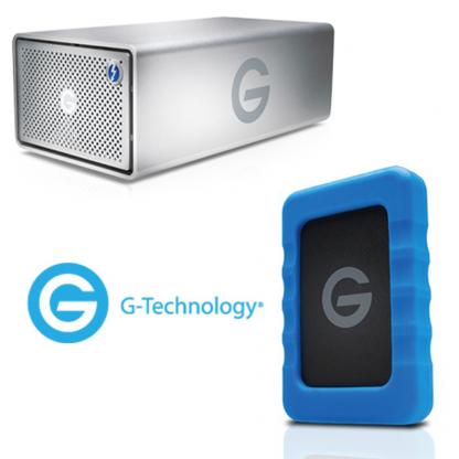 G-Technology Bundles