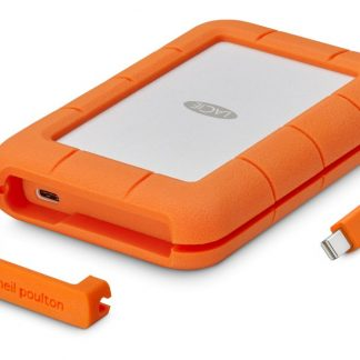 Lacie Rugged Thunderbolt USB -C