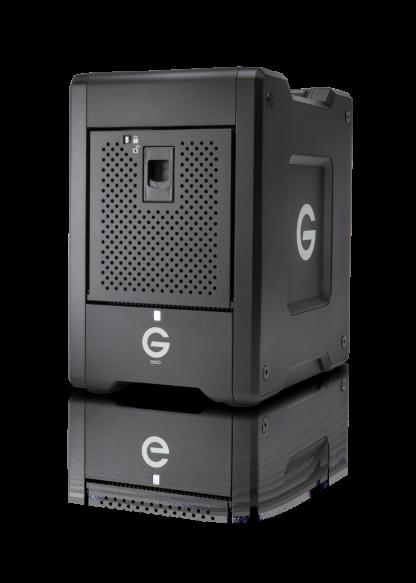 G-Speed Shuttle SSD