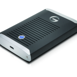 G-DRIVE mobile Pro SSD