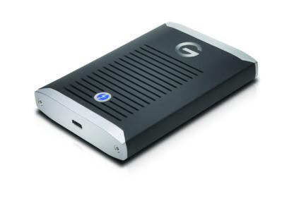 G-DRIVE mobile Pro SSD