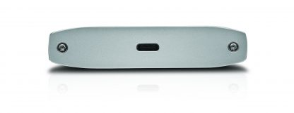 G-DRIVE mobile Pro SSD back