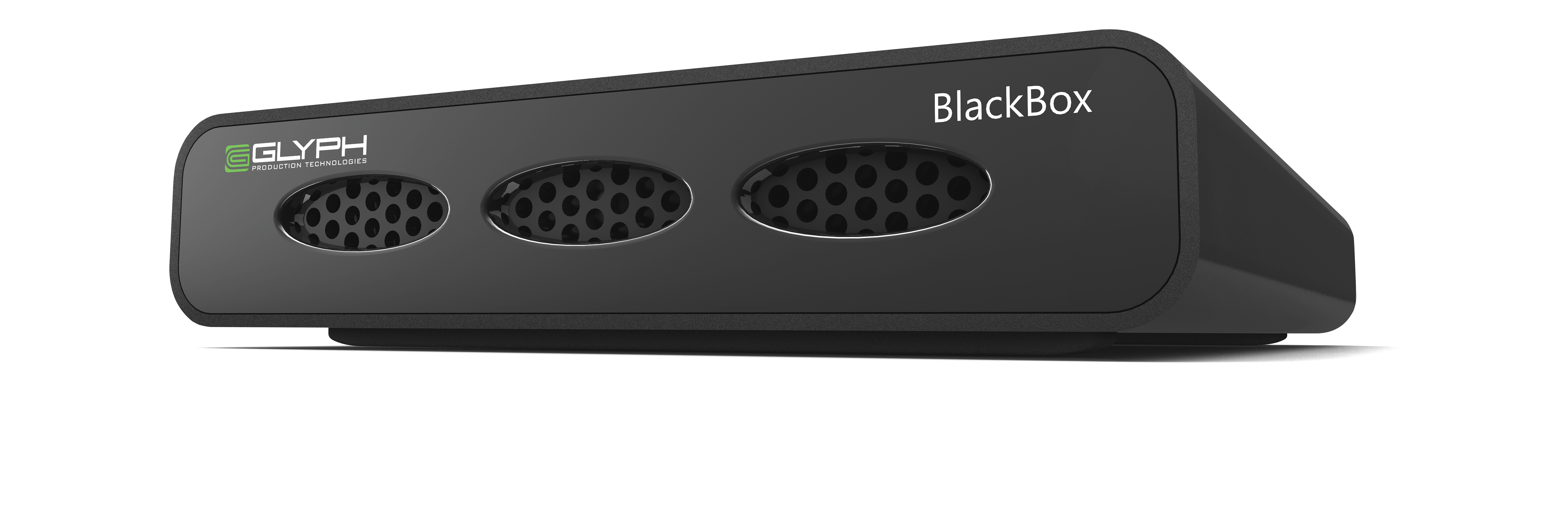 blackbox usb front