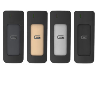 Atom SSD range