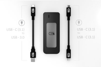 Atom SSD Cables