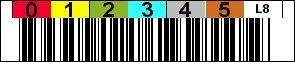 TriOptic Label