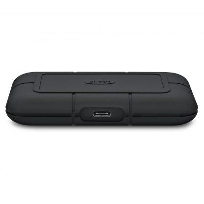 Lacie Rugged SSD Pro Side