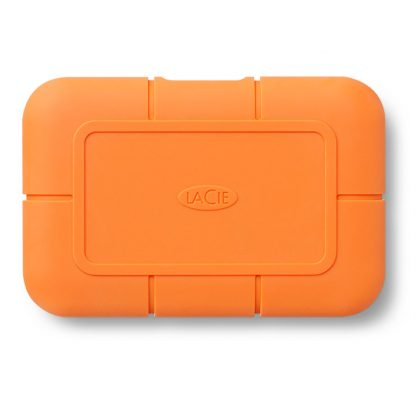lacie rugged ssd top