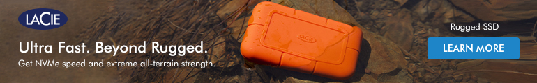 Rugged SSD Banner